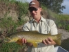scooter-big-bow-river-brown-trout